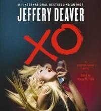 image of XO (Kathryn Dance Novels)