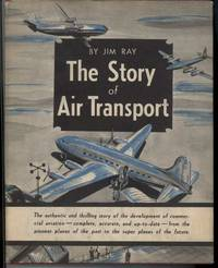 THE STORY OF AIR TRANSPORT