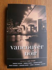 image of Vancouver Noir