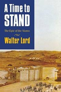 image of A Time to Stand