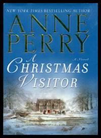A CHRISTMAS VISITOR - A Novel