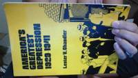 America's Greatest Depressions 1929-1941 by  Lester V Chandler - Paperback - 1970 - from The Fountain of Books (SKU: ftn330)