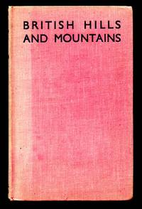 image of British Hills And Mountains: Illustrated From Photographs