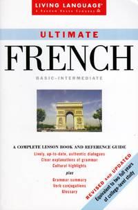 Ultimate French: Basic-Intermediate Coursebook (LL(R) Ultimate Basic-Intermed)