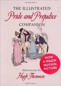 image of Illustrated Pride and Prejudice