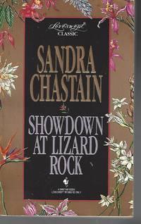 Showdown At Lizard Rock