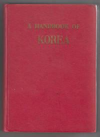 image of A Handbook of Korea