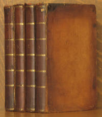 POEMS AND PLAYS BY WILLIAM HAYLEY - VOLS 2,3, 4, AND 5 (INCOMPLETE SET)
