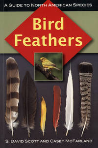 Bird Feathers: A Guide to North American Secies