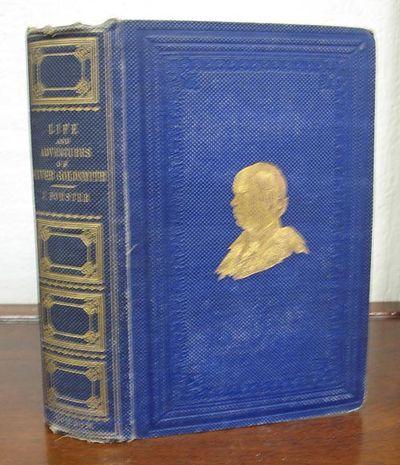 London: Bradbury & Evans, 1848. 1st edition. Original blue publisher's cloth with gilt lettering/dec...