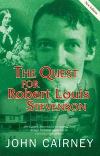 The Quest for Robert Louis Stevenson