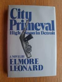 image of City Primeval
