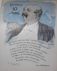 Album-Revue des Opinions.  Annee 1914