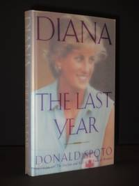Diana. The Last Year [SIGNED]