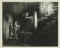 image of House of Dracula (Original photograph from the 1945 film)