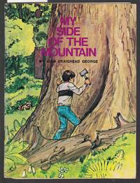 image of My Side of the Mountain - SRA Pilot Library IIb Book 43
