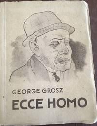 ECCE HOMO ECCE HOMO
