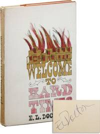 image of Welcome To Hard Times [Signed]