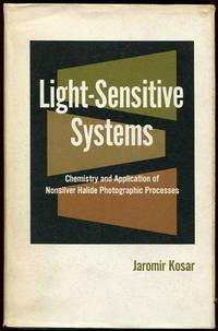 Light-Sensitive Systems: Chemistry and Application of Nonsilver Halide Photographic Processes