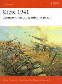 Campaign No.147: Crete 1941 - Germany's Lightning Airborne Assault