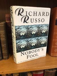 NOBODY'S FOOL [SIGNED]