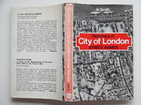 image of Dictionary of City of London street names