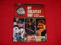 Hockey Night in Canada :My Greatest Day: 50 People, 50 Great Moments