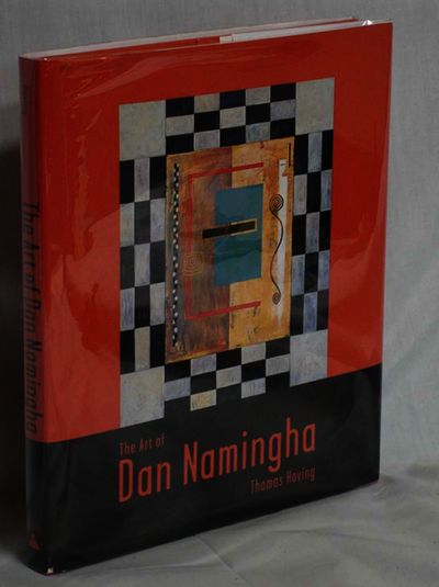 (New York, 2000): Harry N. Abrams. First Edition. Quarto. Signed by both the artist and author. Nami...