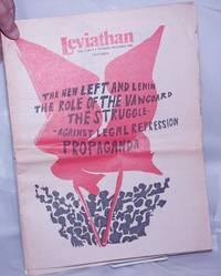image of Leviathan: vol. 1, #6, Oct/Nov 1969