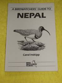 A Birdwatchers' Guide to Nepal