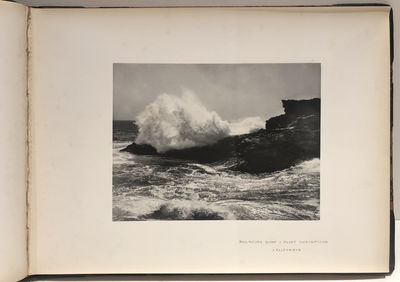 California Photo Album c. 1910 50...