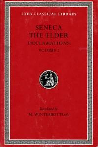 Seneca the Elder: Declamations [2 Volume Set]