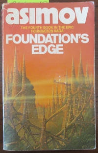 Foundation's Edge: Foundation Saga #5