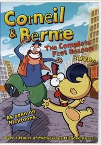 Corneil & Bernie: The Complete First Season