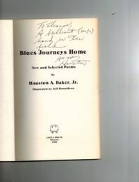 Blues Journeys Home: New and Selected Poems