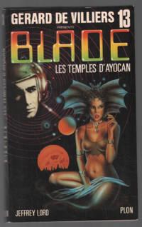 image of les temps d'Ayocan (blade)