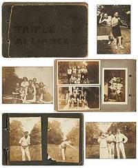 "[Photo album]: ""Triple Alliance"""