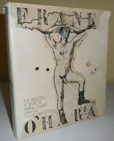 New York: Knopf, 1974. First Edition. Cloth. Very Good/Very Good. First edition. 233 pp. A very good...