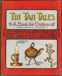 TIN TAN TALES                                        27125 by KASSON - from Aleph-Bet Books, Inc. and Biblio.co.uk