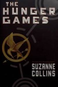 image of The Hunger Games (Book 1)