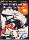 image of Tom Swift and His Outpost in Space (# 6)