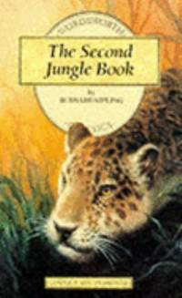 The Second Jungle Book by  Edward W. (editor)  Rudyard; Said - Paperback - 1994 - from ThriftBooks and Biblio.com
