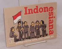 Indonesiana, cerita-cerita unik dari tanah air