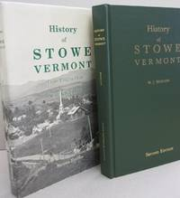 History of Stowe Vermont