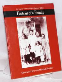 image of Portrait of a family; Los Angeles Times Children's Discovery Gallery packet