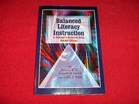 Balanced Literacy Instruction: A Teacher's Resource Book [Second Edition] by  Jacquelin H  Judith A.; Carroll - Paperback - 2001 - from Laird Books (SKU: ROOMV69)