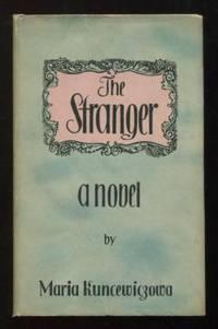 New York: L.B. Fischer. Near Fine in Very Good dj. (c.1945). First American Edition. Hardcover. . No...