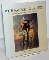 image of With Nature's Children. Emma B. Freeman [1880-1928] - Camera and Brush