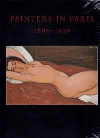 Painters in Paris 1895-1950