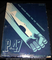 Pilot Training Manual for the P-47 Thunderbolt